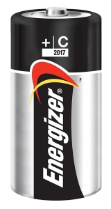 BATERIA ENERGIZER BASE POWER SEAL, C, LR14, 1, 5V, 2SZT., EN-297324